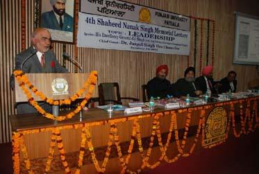 Lord Daljit Rana