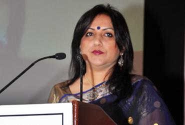 Ms Shivani Mohan