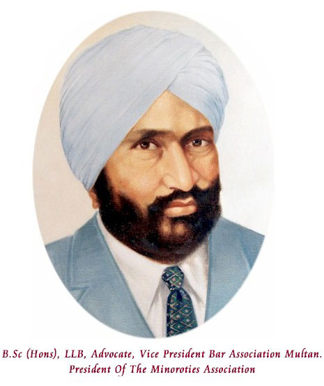 Image result for Shaheed Nanak Singh
